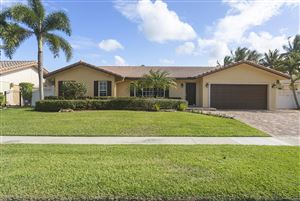 Photo of 1440 SW 19th Street, Boca Raton, FL 33486 (MLS # RX-10535276)