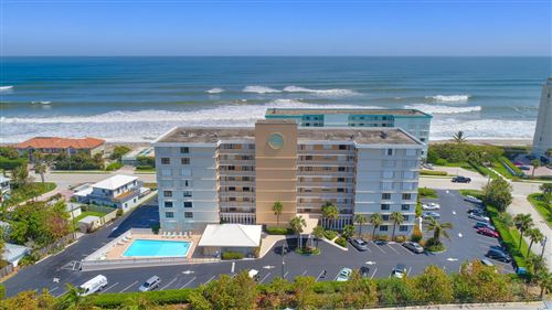 Photo of 911 Ocean Drive #306, Juno Beach, FL 33408 (MLS # RX-10608276)