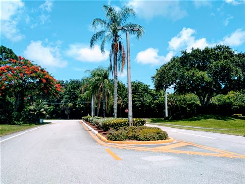 Photo of 4252 Palm Bay C Circle #C, West Palm Beach, FL 33406 (MLS # RX-10640276)