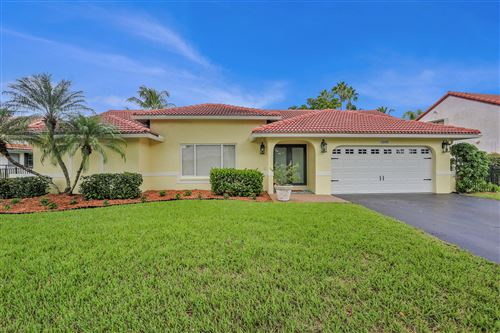 Photo of 5000 NW 88th Lane, Coral Springs, FL 33067 (MLS # RX-10658276)