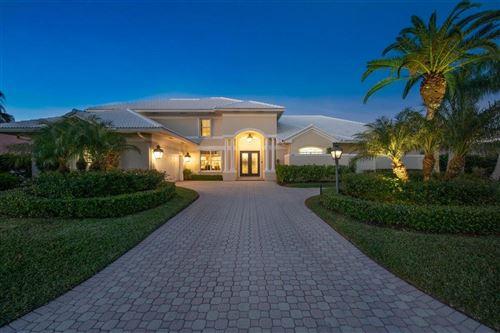Photo of 105 Sandbourne Lane, Palm Beach Gardens, FL 33418 (MLS # RX-10687276)