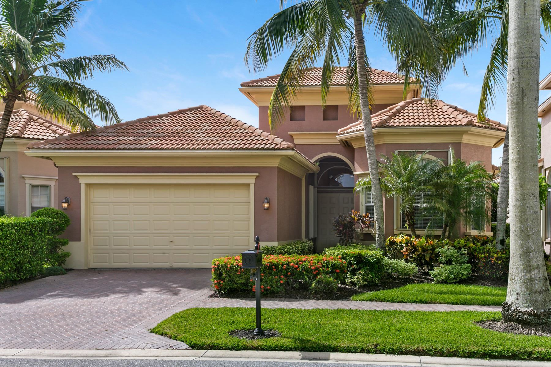 10460 Terra Lago Drive, West Palm Beach, FL 33412 - #: RX-10653276