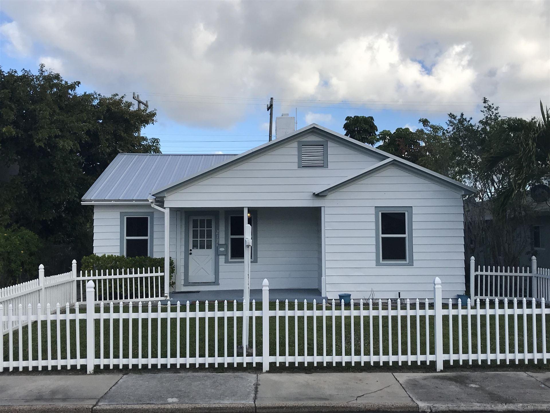 217 Malverne Road, West Palm Beach, FL 33405 - MLS#: RX-10714276