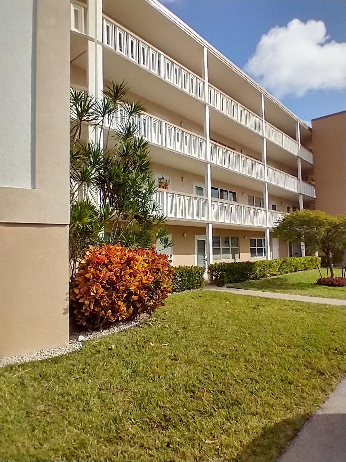 445 Dover C, West Palm Beach, FL 33417 - MLS#: RX-10732276