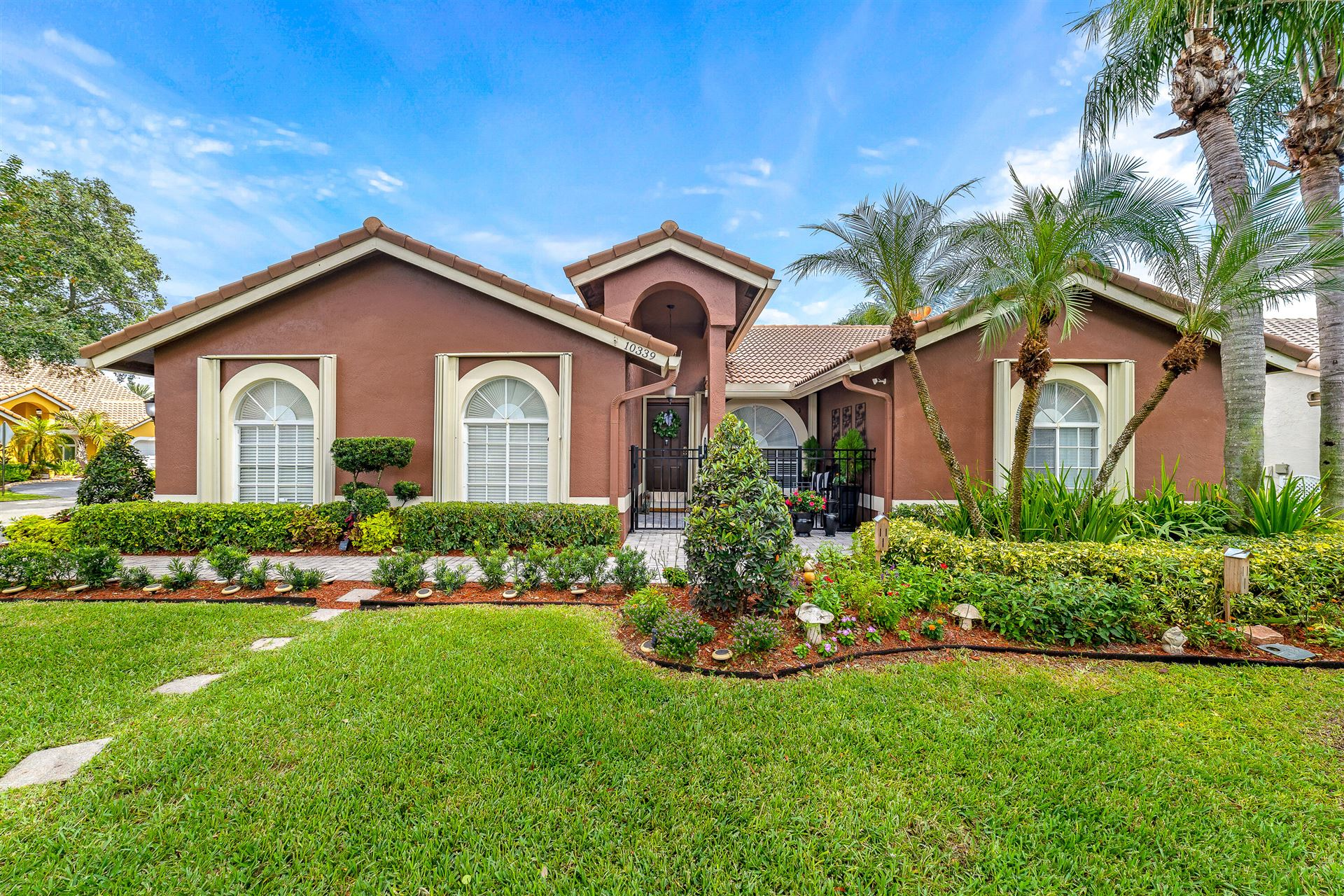 10339 NW 48th Court, Coral Springs, FL 33076 - MLS#: RX-10744276