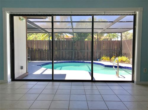 Photo of Listing MLS rx in 4640 Holly Lake Drive Lake Worth FL 33463