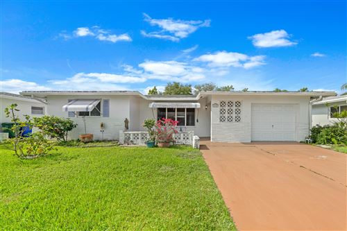 Photo of 6780 NW 14th Street, Margate, FL 33063 (MLS # RX-10626277)