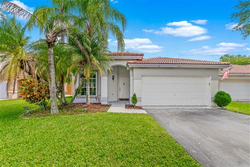 Photo of 2861 NW 75th Terrace, Margate, FL 33063 (MLS # RX-10630277)