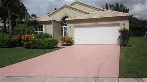 Foto de inmueble con direccion 9594 Arbor View Drive N Boynton Beach FL 33437 con MLS RX-10666277