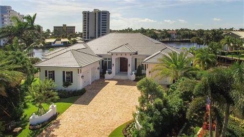 Photo of 976 Cypress Drive, Delray Beach, FL 33483 (MLS # RX-10750277)