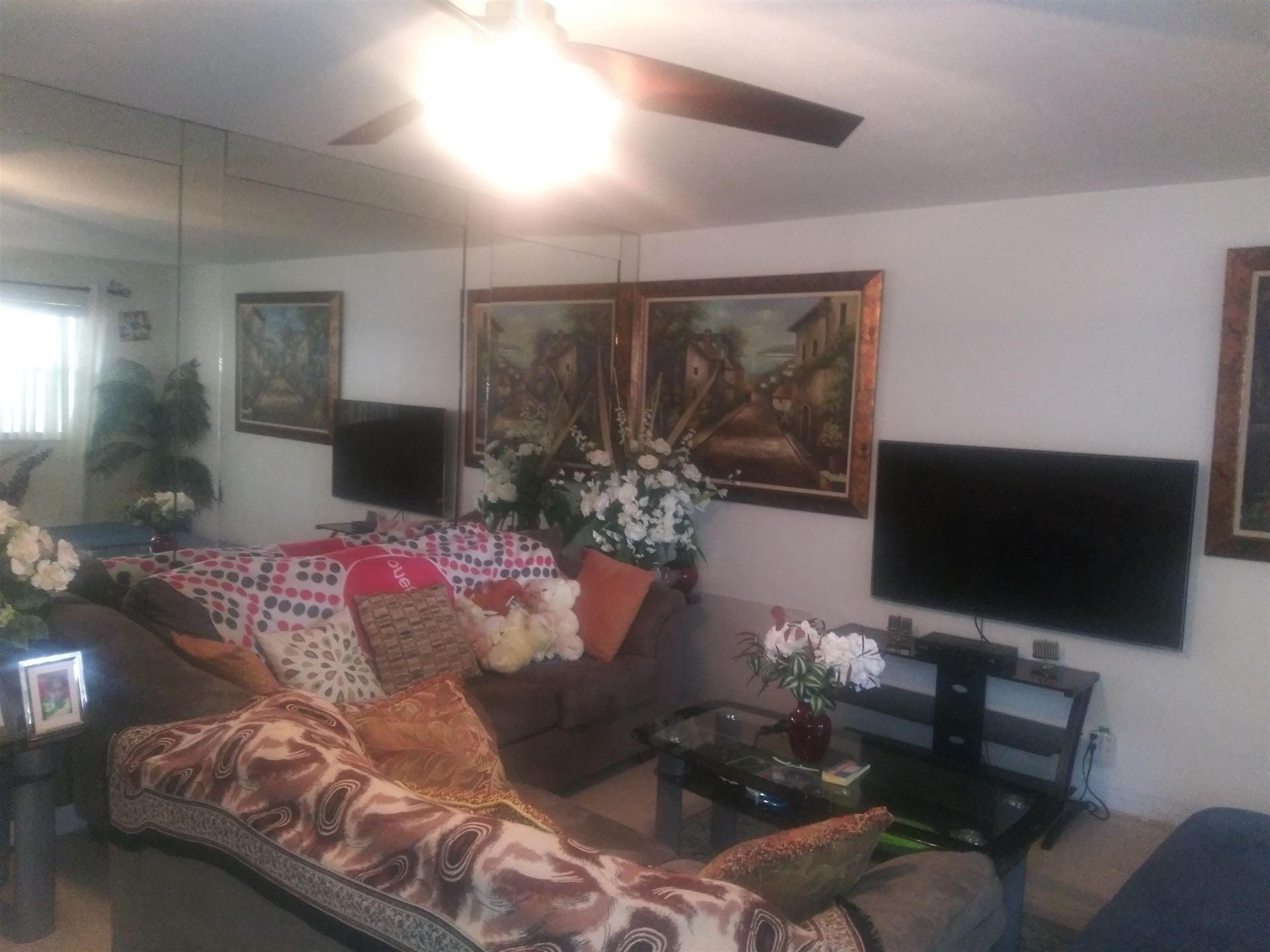 489 Saxony K, Delray Beach, FL 33446 - #: RX-10596277