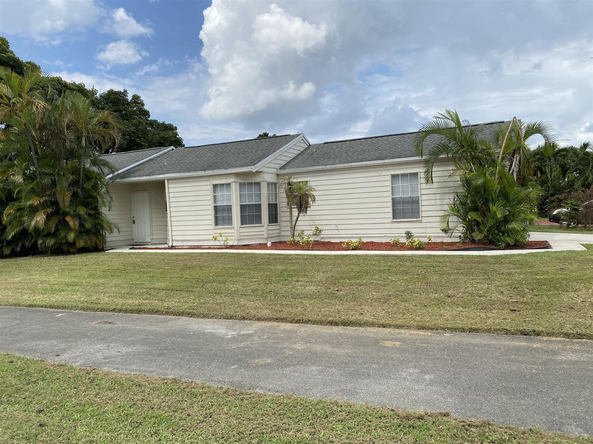 5598 Dewberry Way, West Palm Beach, FL 33415 - #: RX-10658277