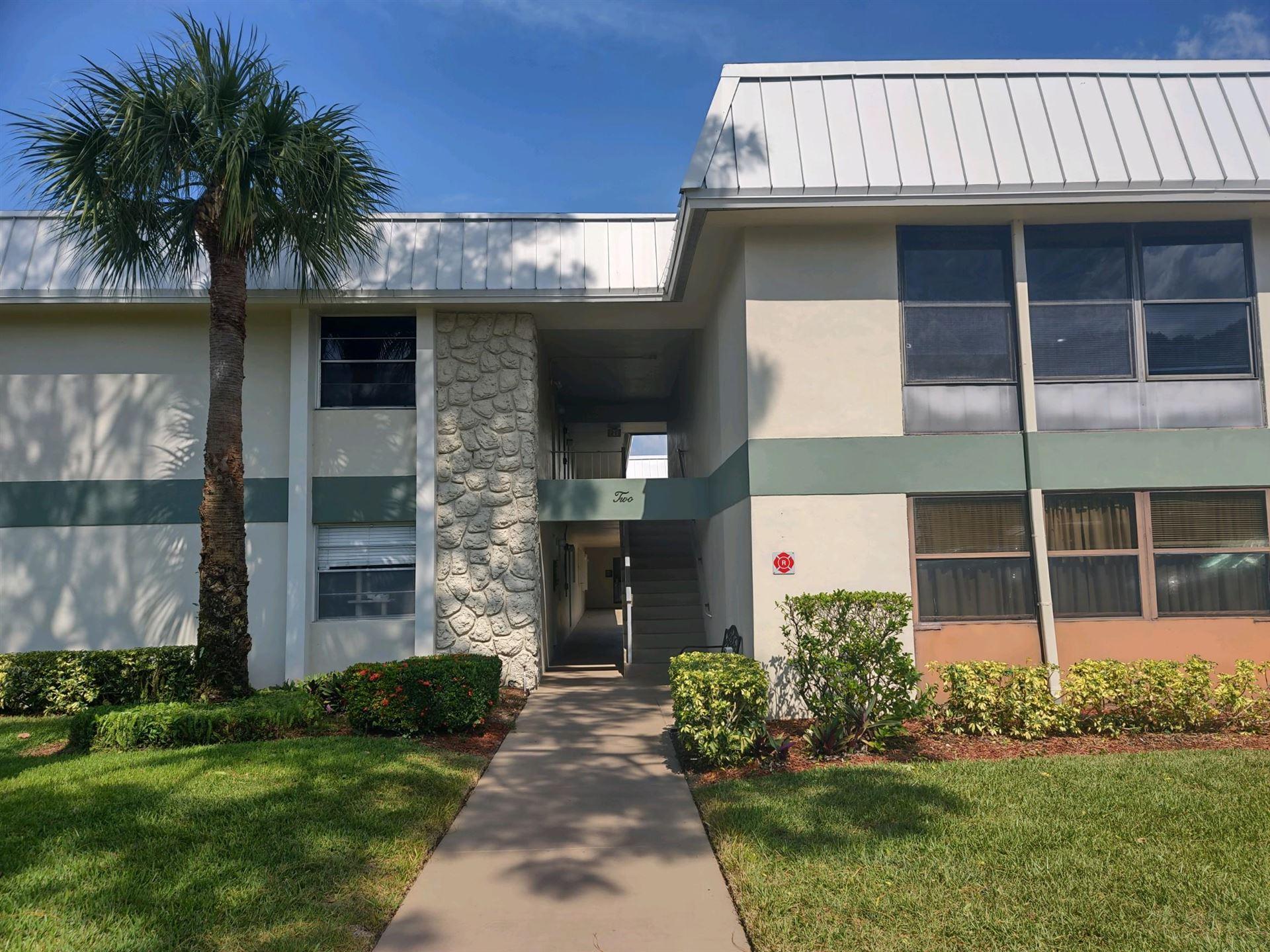 2302 Sunrise Boulevard #2-108, Fort Pierce, FL 34982 - #: RX-10715277