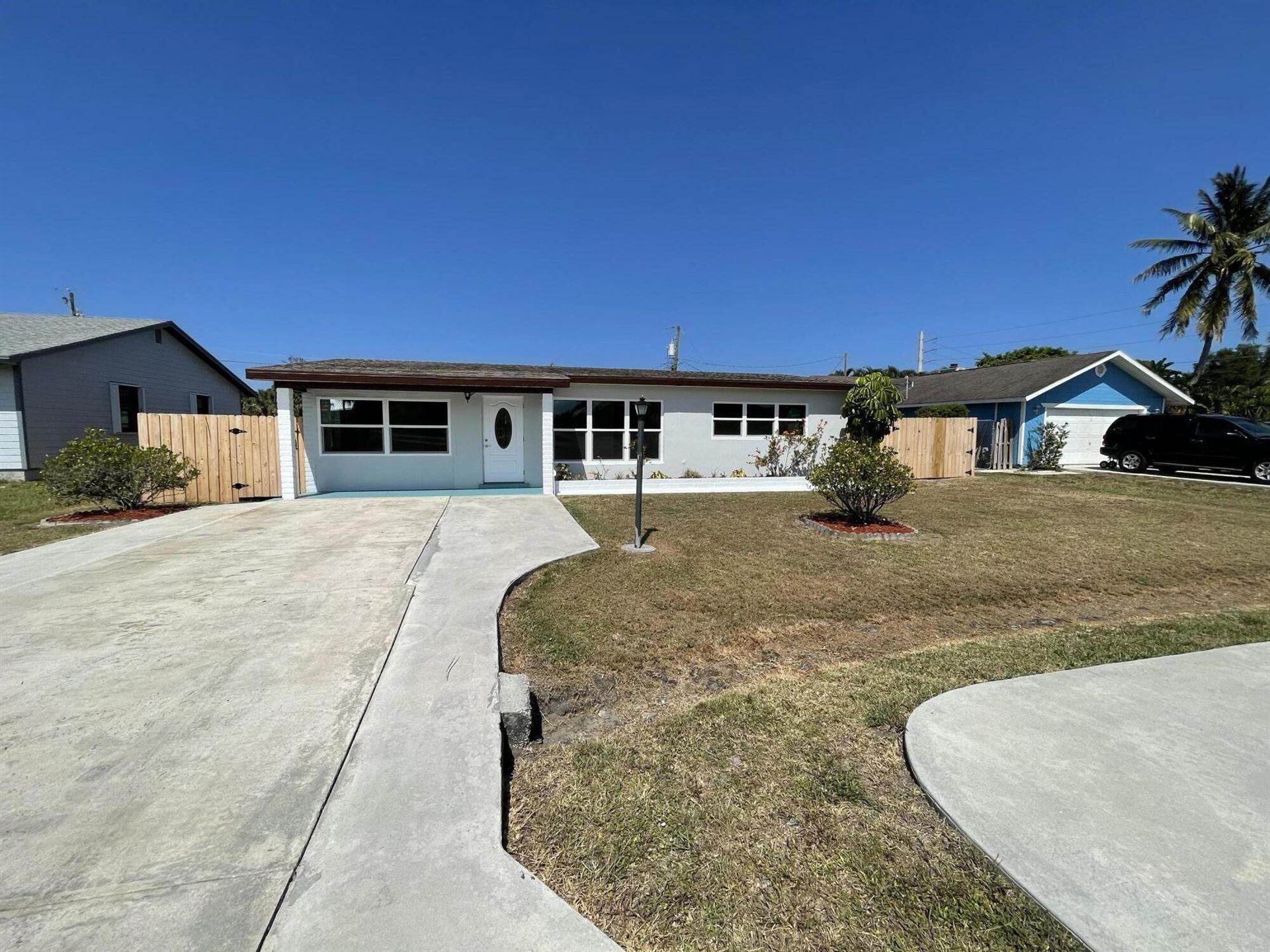 5791 SE Laguna Avenue, Stuart, FL 34997 - MLS#: RX-10721277
