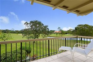 Photo of 18479 SE Wood Haven Lane #E, Tequesta, FL 33469 (MLS # RX-10514278)