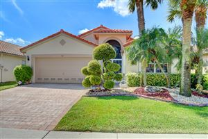 Photo of 7165 Haviland Circle, Boynton Beach, FL 33437 (MLS # RX-10555278)