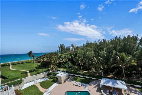 Photo of 2774 S Ocean Boulevard #509, Palm Beach, FL 33480 (MLS # RX-10657278)