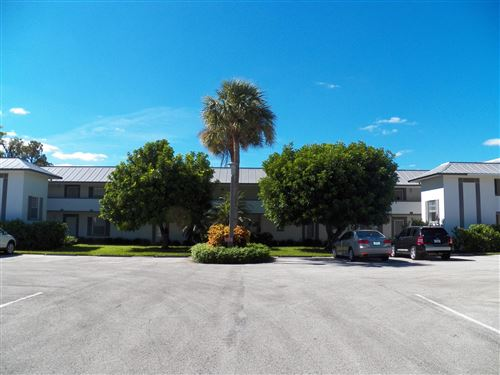 Photo of 803 SE Central Parkway #5, Stuart, FL 34994 (MLS # RX-10662278)