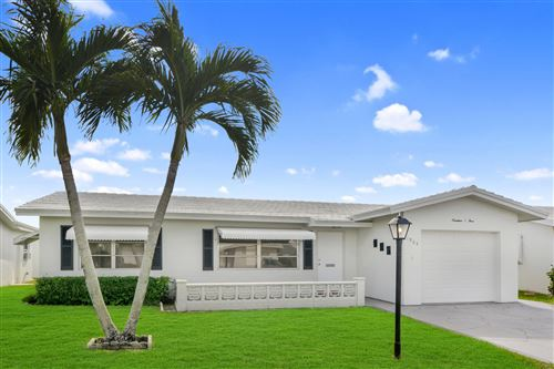 Photo of 1904 SW 13th Way, Boynton Beach, FL 33426 (MLS # RX-10674278)