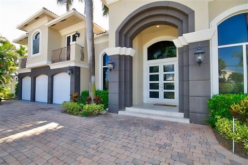 Photo of 3020 Jasmine Terrace, Delray Beach, FL 33483 (MLS # RX-10715278)