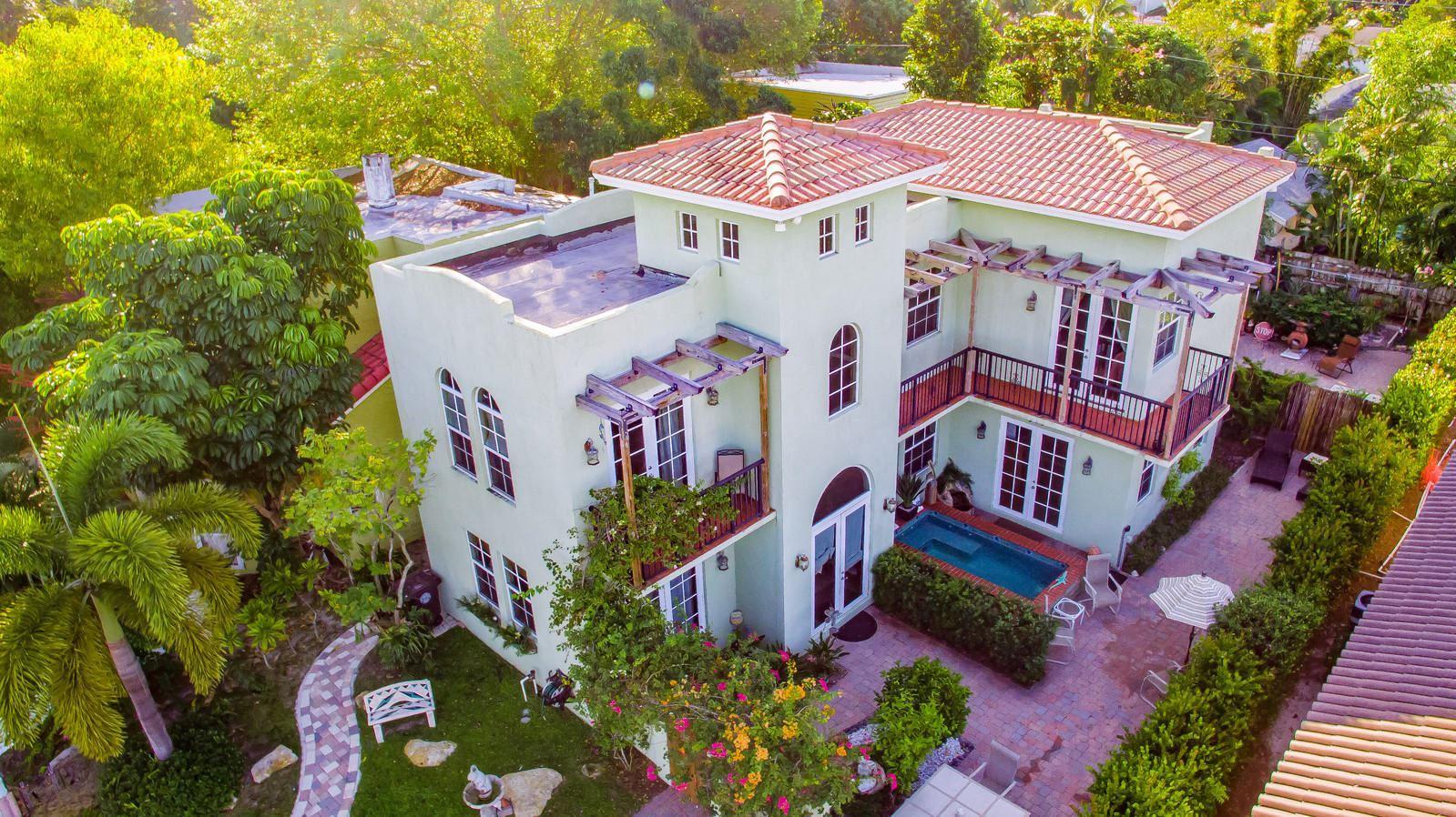 724 Park Place, West Palm Beach, FL 33401 - #: RX-10617278