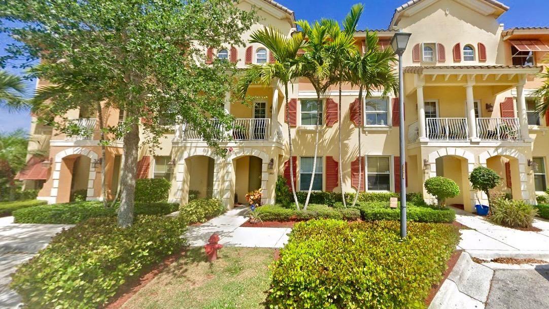 1553 Via Alferi, Boynton Beach, FL 33426 - #: RX-10624278