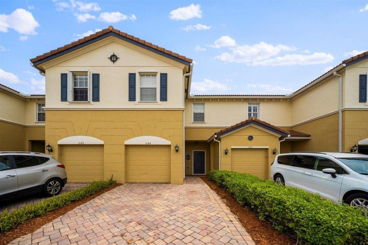 1044 Cheval Drive, Vero Beach, FL 32960 - MLS#: RX-10712278