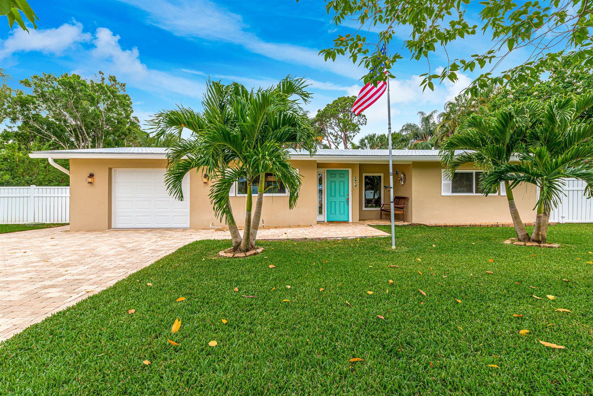 1050 SW Rio Vista Way, Palm City, FL 34990 - #: RX-10716278