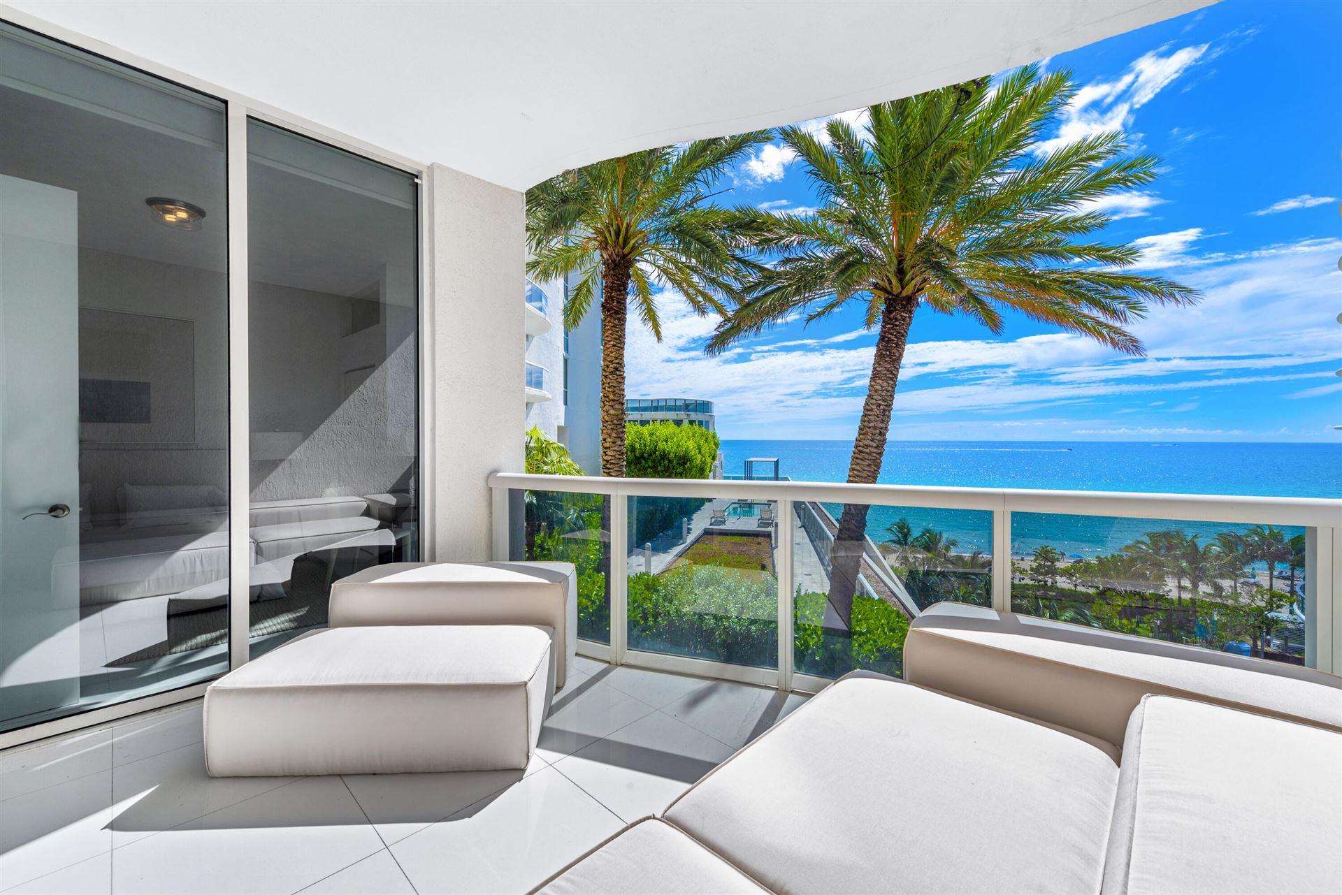 15811 Collins Avenue #506, North Miami Beach, FL 33160 - MLS#: RX-10726278