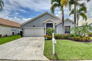 Photo of 7782 Great Glen Circle, Delray Beach, FL 33446 (MLS # RX-10544279)