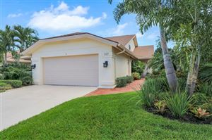 Photo of 331 Leeward Drive, Jupiter, FL 33477 (MLS # RX-10560279)