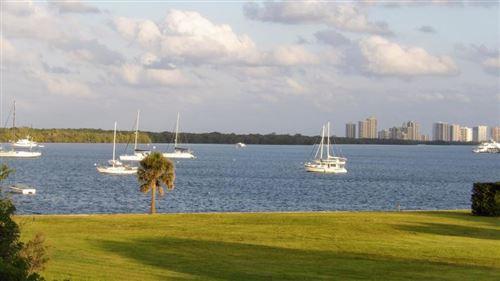 Photo of 1660 Twelve Oaks Way #301, North Palm Beach, FL 33408 (MLS # RX-10598279)