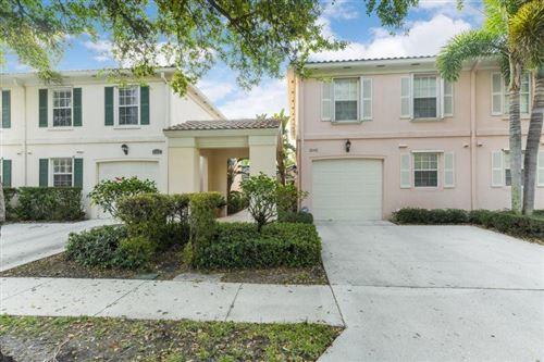 Photo of 2142 Telogia Court, West Palm Beach, FL 33411 (MLS # RX-10609279)