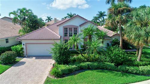 Photo of 7598 La Corniche Circle, Boca Raton, FL 33433 (MLS # RX-10672279)