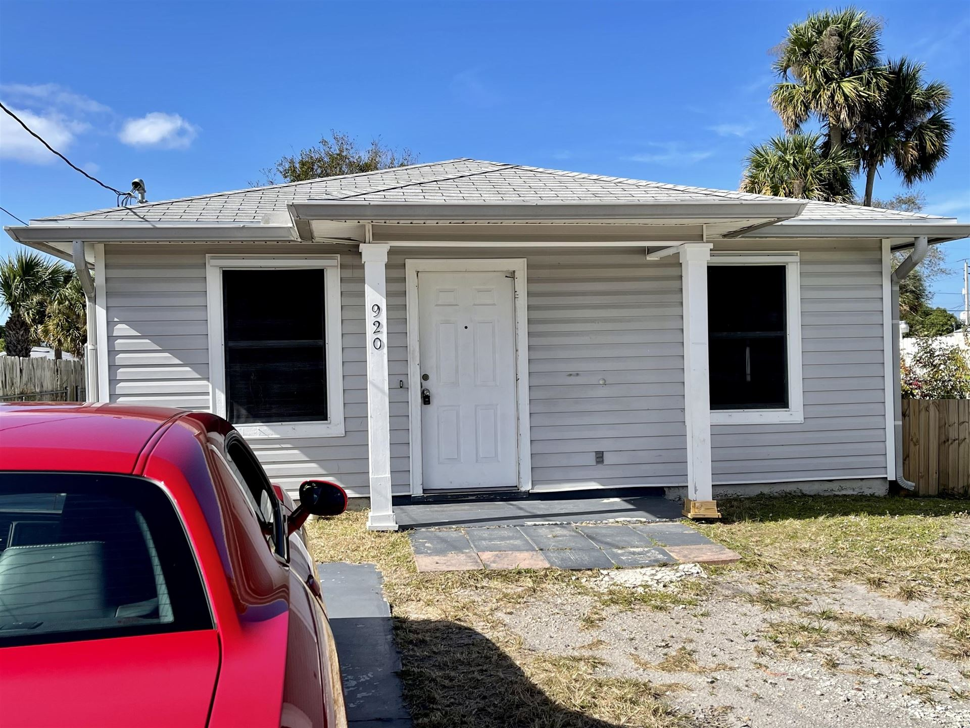 920 SE Nassau Avenue, Stuart, FL 34994 - #: RX-10673279