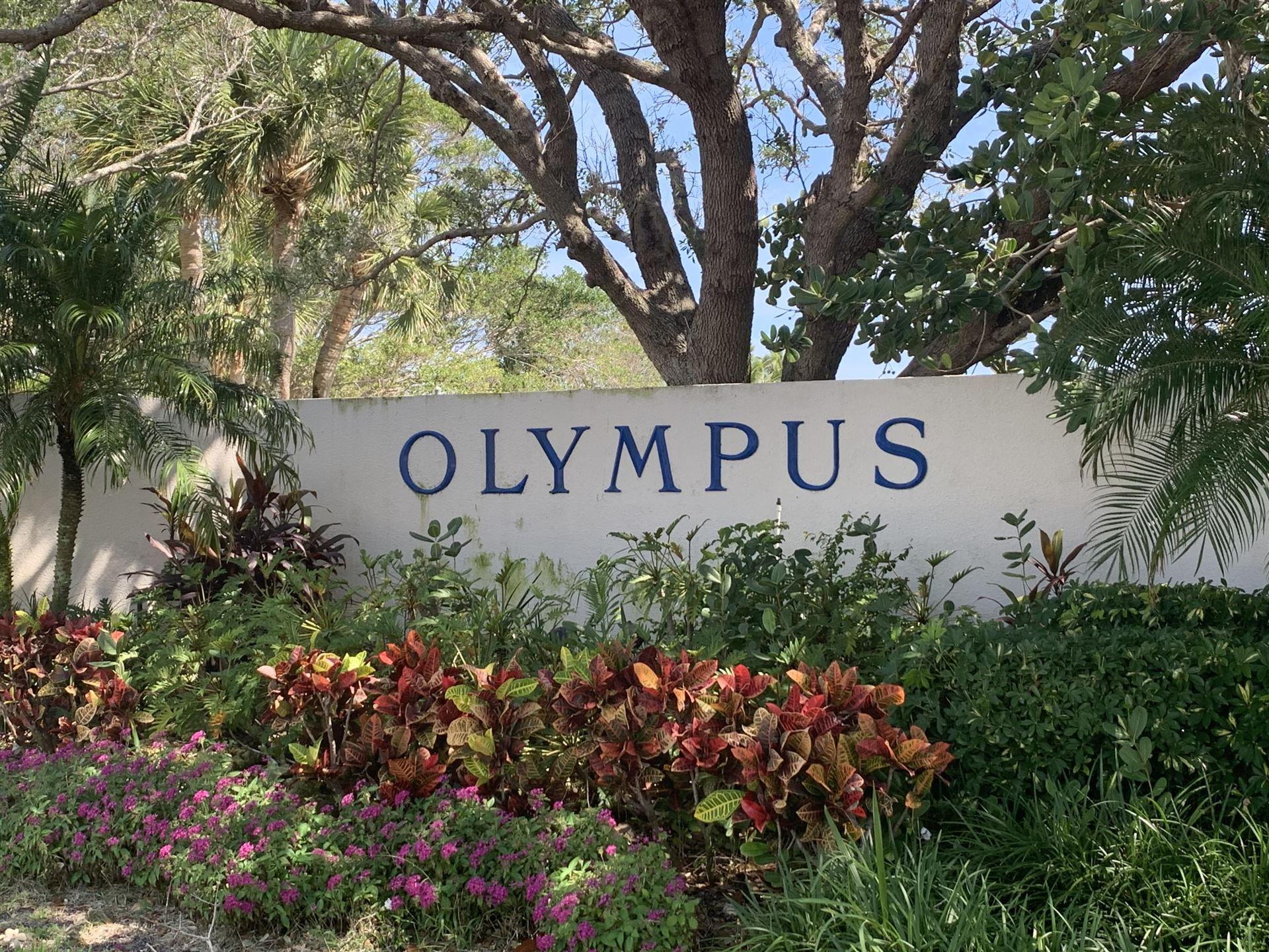 110 Olympus Circle, Jupiter, FL 33477 - MLS#: RX-10717279