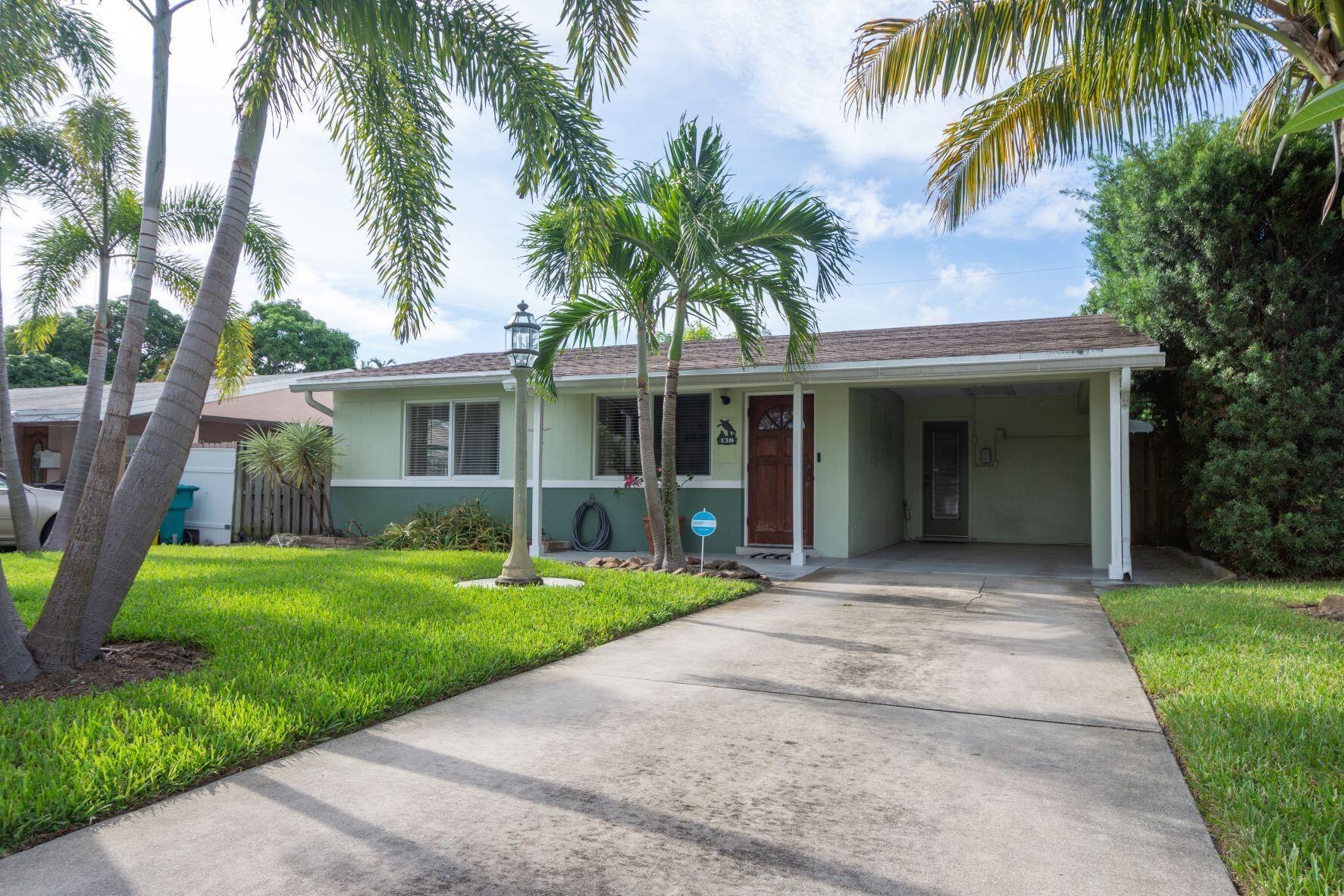 138 SW 8th Avenue, Boynton Beach, FL 33435 - #: RX-10751279