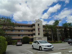 Photo of 14375 Strathmore Lane #404, Delray Beach, FL 33446 (MLS # RX-10524280)