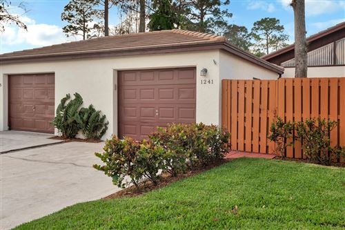 Photo of 1241 Periwinkle Place, Wellington, FL 33414 (MLS # RX-10604280)