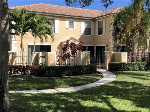 Photo of 388 Prestwick Circle #4, Palm Beach Gardens, FL 33418 (MLS # RX-10615280)