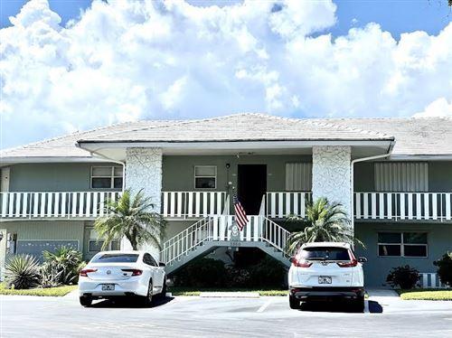 Photo of 5550 N Ocean Boulevard #203, Ocean Ridge, FL 33435 (MLS # RX-10746280)