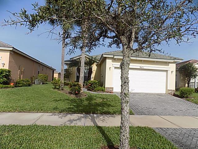 9671 SW Glenbrook Drive, Port Saint Lucie, FL 34987 - #: RX-10652280