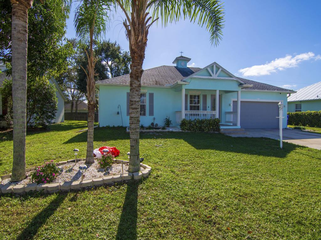 645 20th Street SW, Vero Beach, FL 32962 - #: RX-10678280