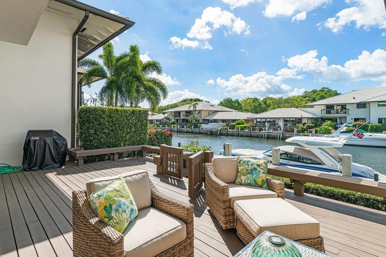 604 Boca Marina Court, Boca Raton, FL 33487 - #: RX-10701280