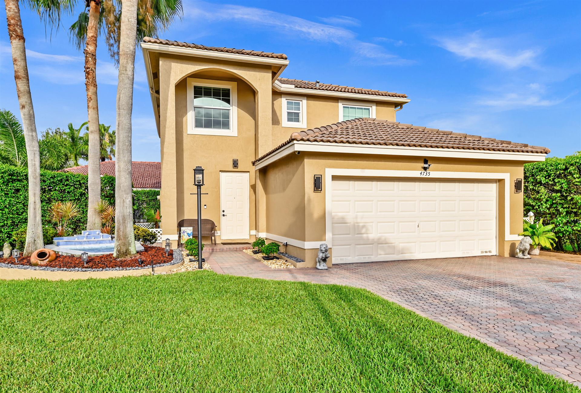 4735 NW 120th Way, Coral Springs, FL 33076 - MLS#: RX-10718280