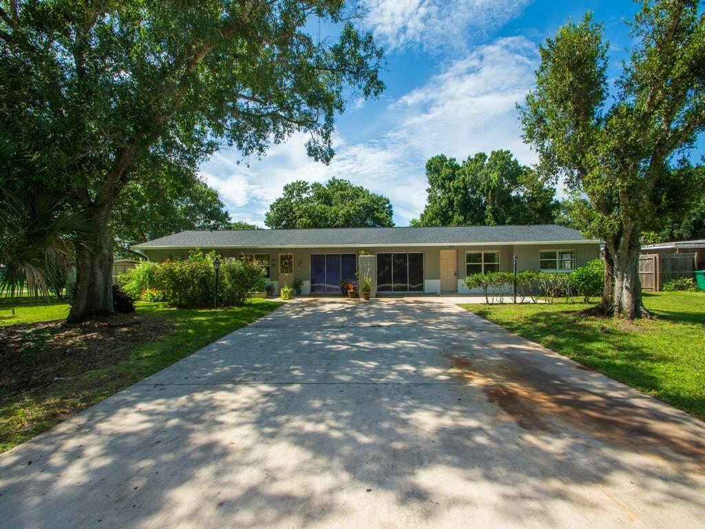 6804 Pandora Avenue, Fort Pierce, FL 34951 - MLS#: RX-10721280