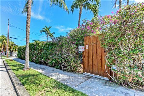 Foto de inmueble con direccion 3800 Spruce Avenue West Palm Beach FL 33407 con MLS RX-10666281