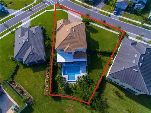 Photo of 16029 Whippoorwill Circle, Westlake, FL 33470 (MLS # RX-10754281)