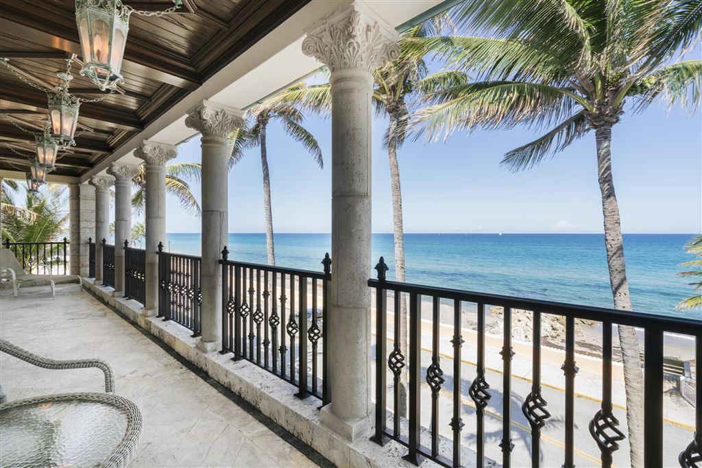 104 Gulfstream Road, Palm Beach, FL 33480 - #: RX-10461281
