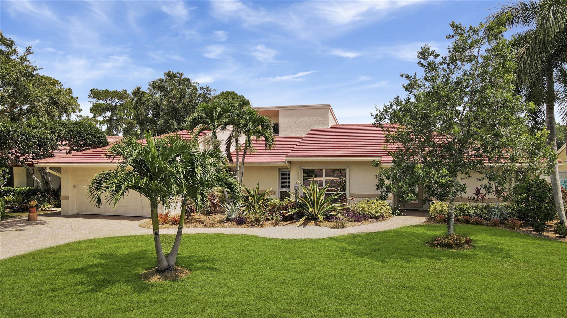 2158 SW Heronwood Road, Palm City, FL 34990 - #: RX-10649281